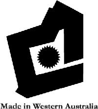 made in WA logo